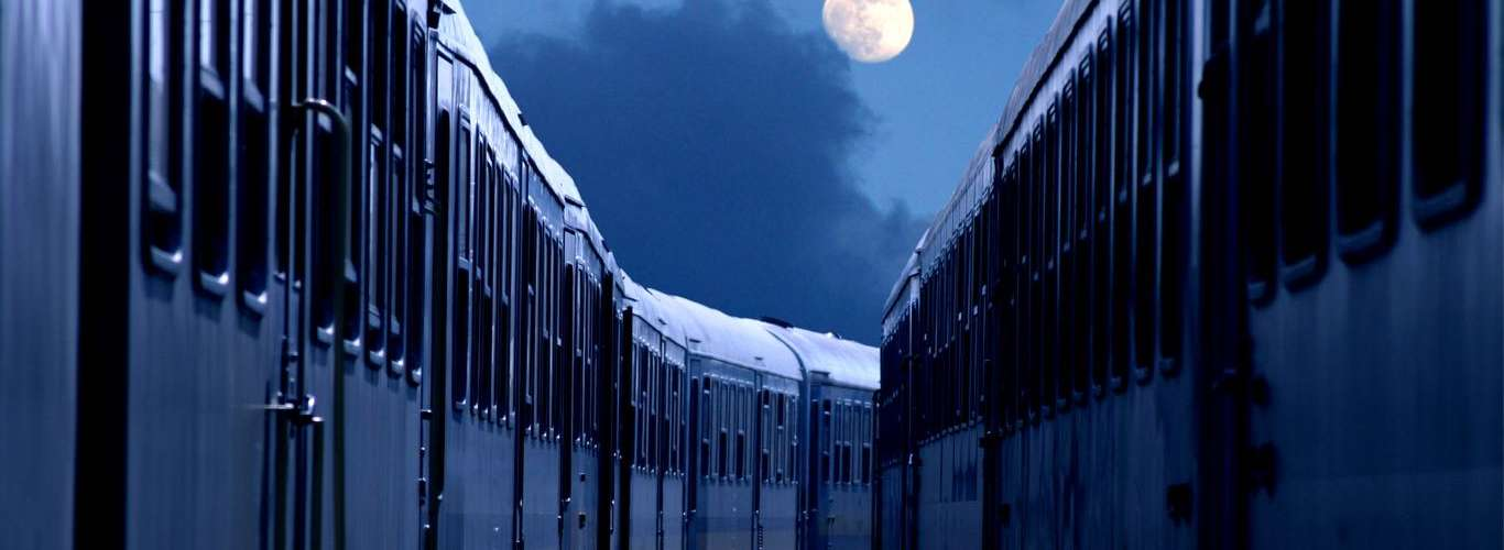 Europe's Night Trains get Back on Track
