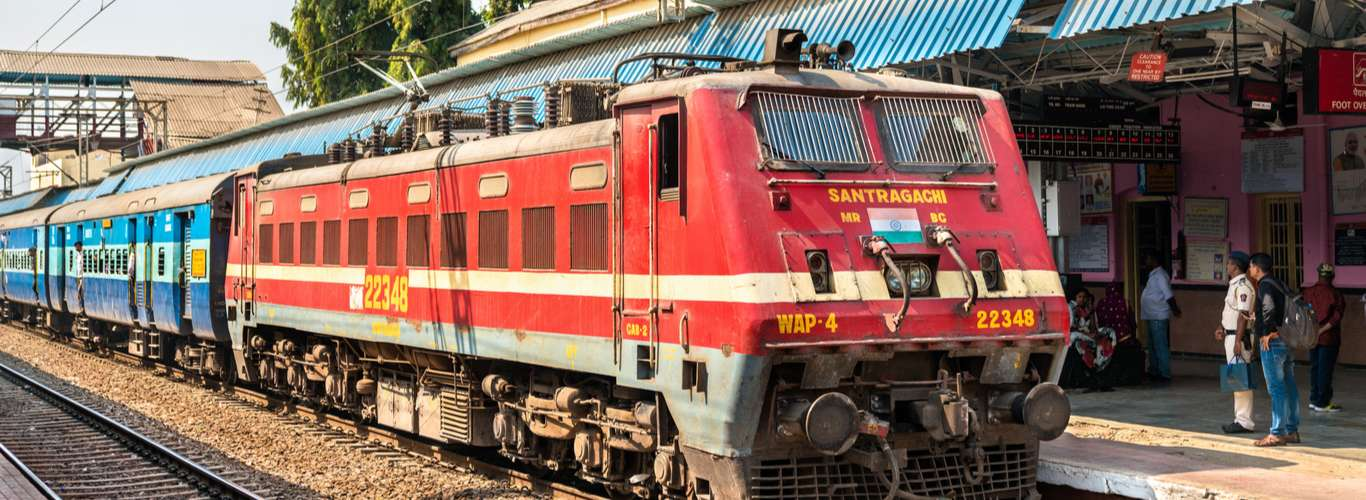 392 Festive Special Trains to Operate in October-November