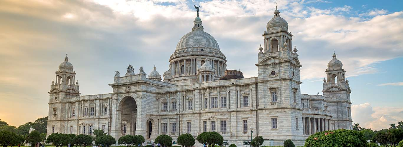 Victoria Memorial To Become Differently-abled Friendly