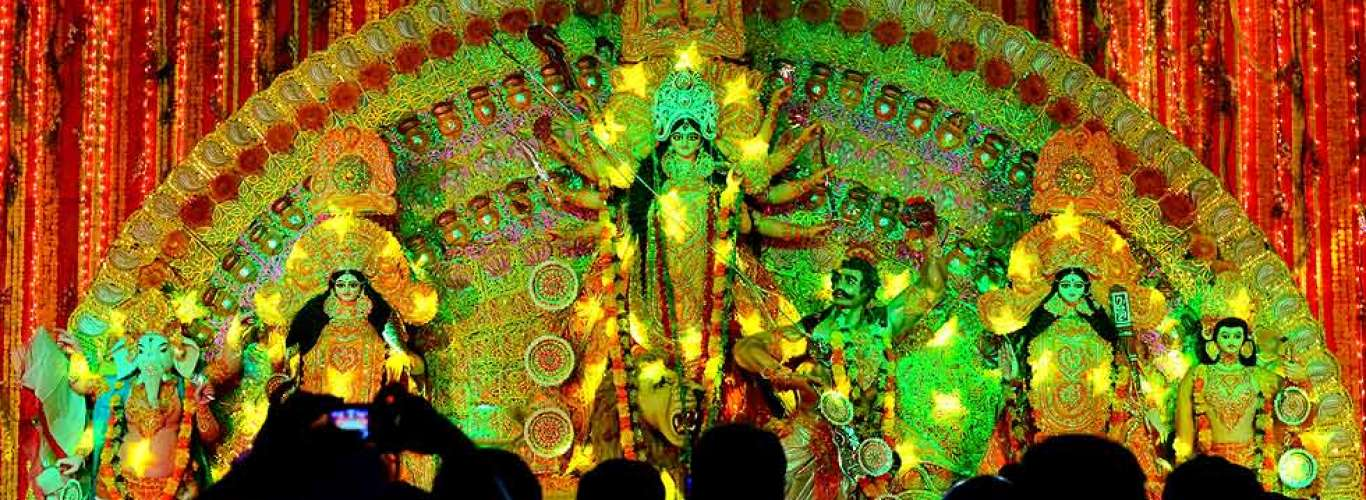 Durga Puja: The greatest show on earth for Bengalis