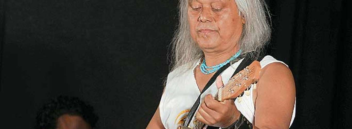 The Shillong Blues and Jazz Festival
