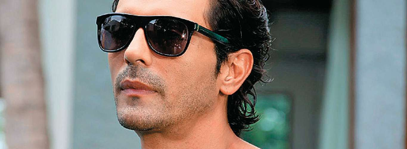 Arjun Rampal: I have about 200- odd pairs of sunglasses