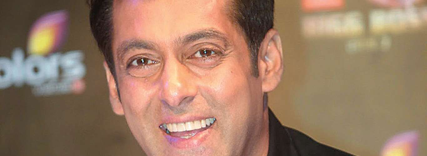 Salman Khan: I want to learn how to make my own soaps