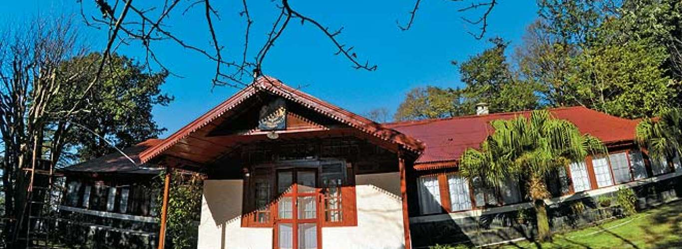 Suite: Six ways to stay in McLeodganj / Dharamsala