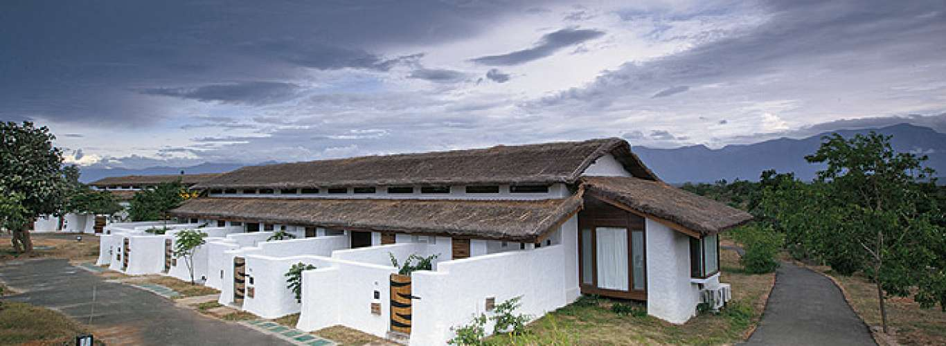 For a tranquil stay in Bandipur