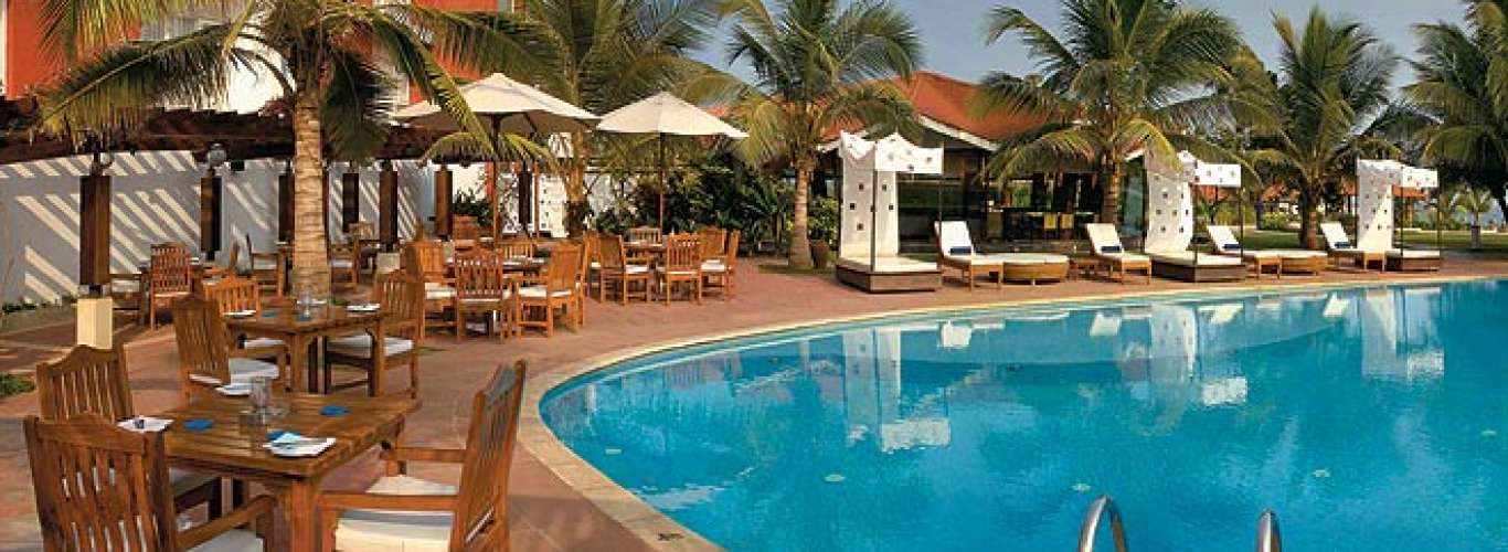 Suite: Six ways to stay in Visakhapatnam