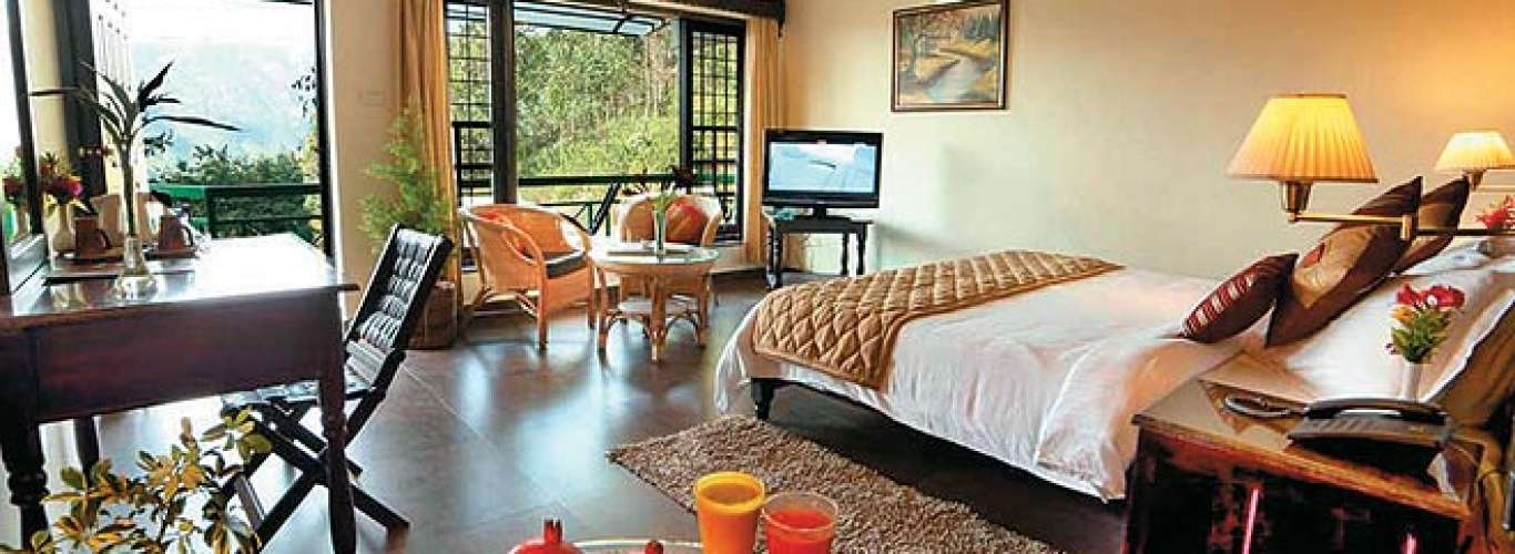 Suite: Six ways to stay in Munnar