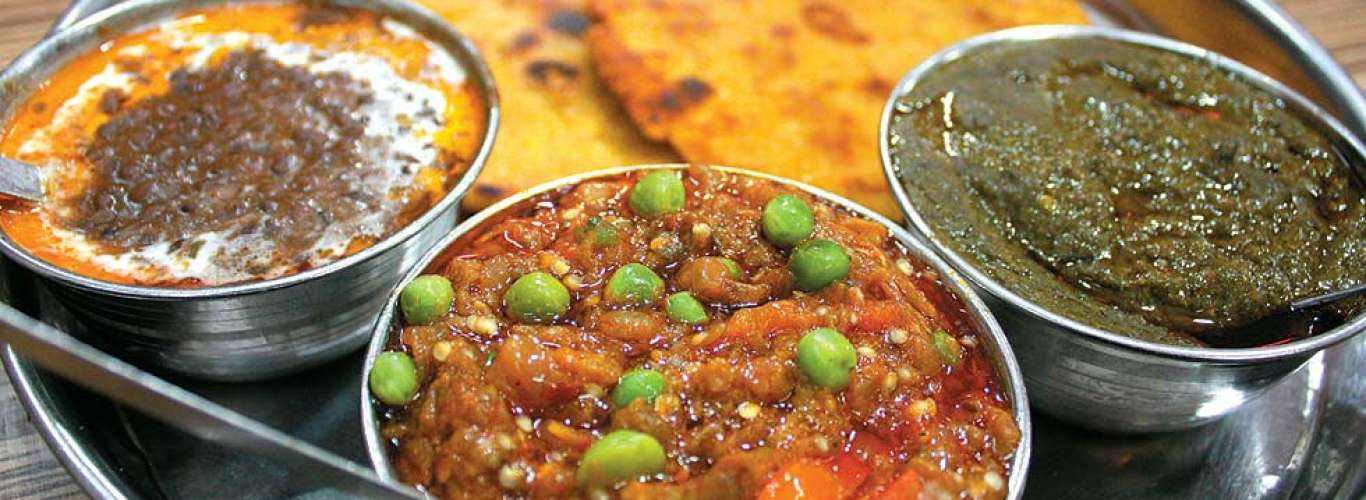 Guide to eating out in Amritsar