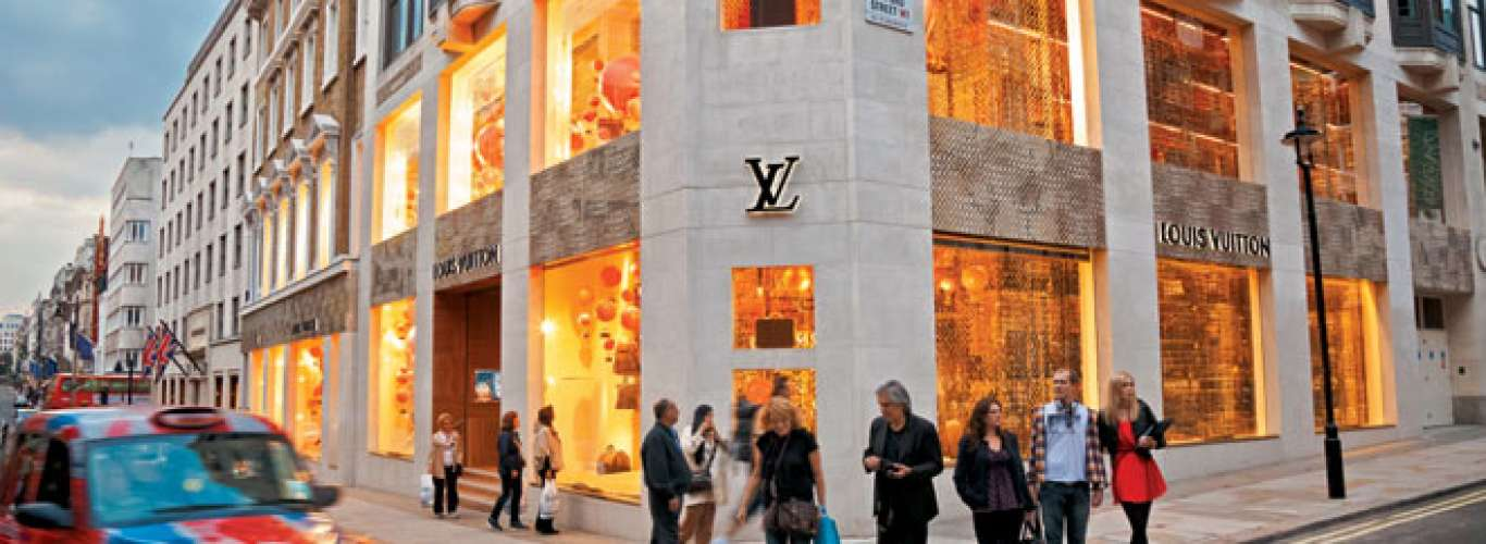10 best shopping destinations in the world