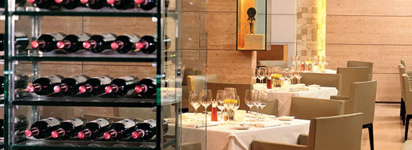 Top 10 wine libraries in India