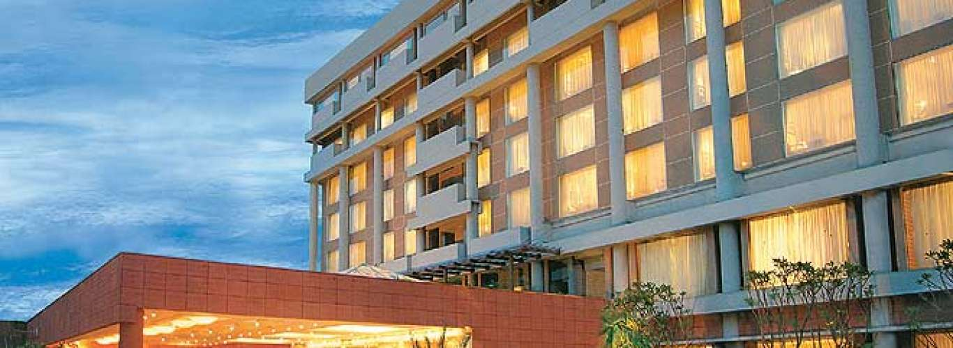 Stay in style at the Taj Chandigarh