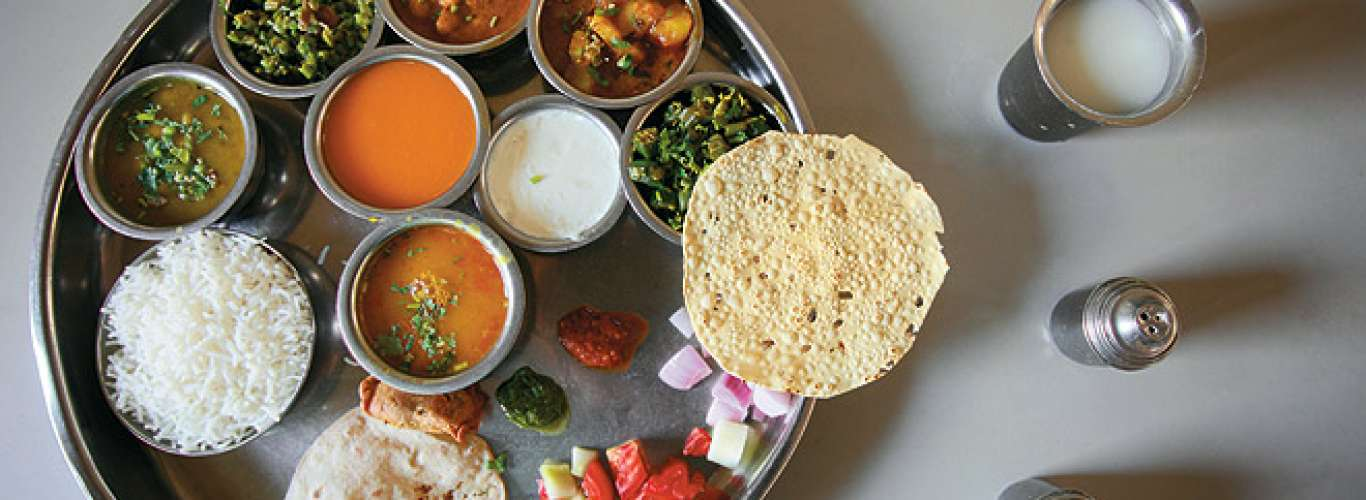 On a gujarati food trail outlook traveller on a gujarati food trail forumfinder Choice Image