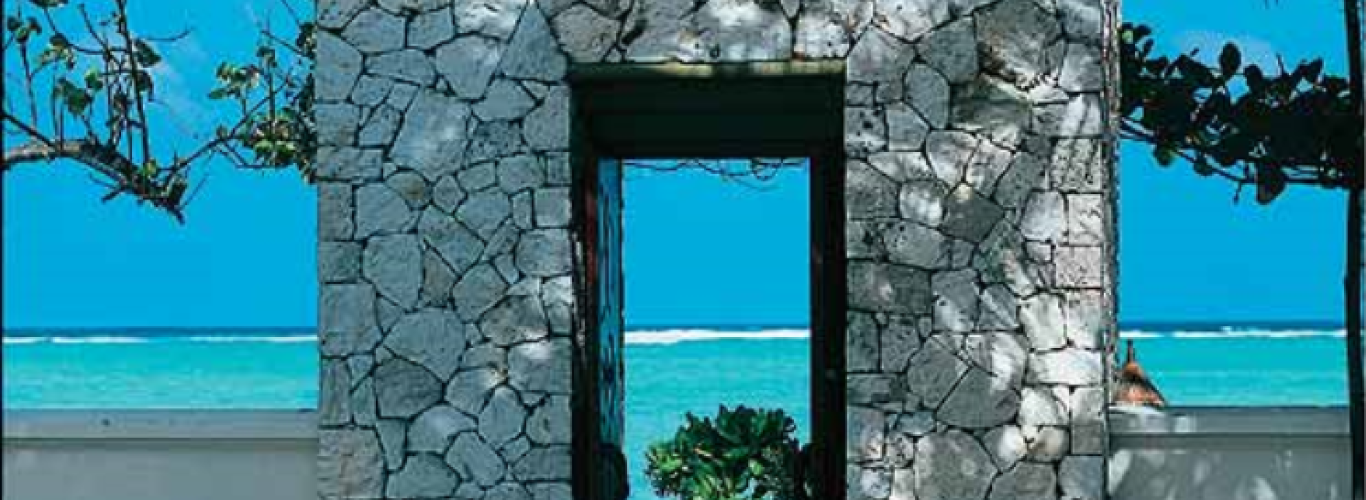 Heaven's Gate Or Maldives, Call It What You May