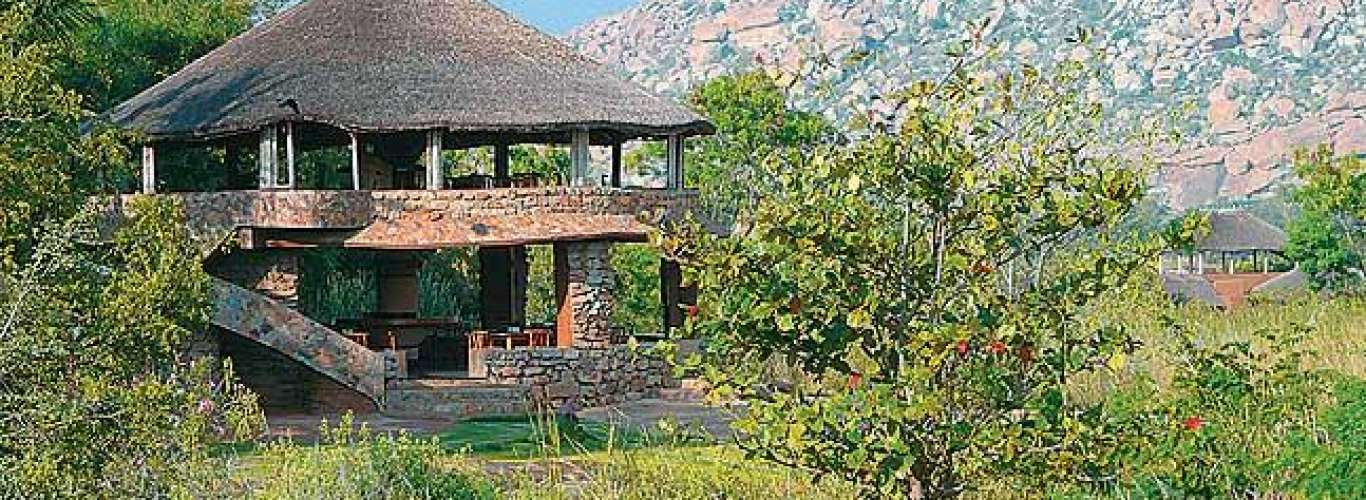 Suite: Six ways to stay in Hampi