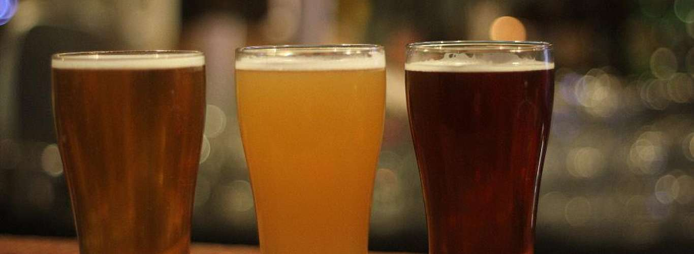 Delhi: A Beer Fest to Beat the Heat
