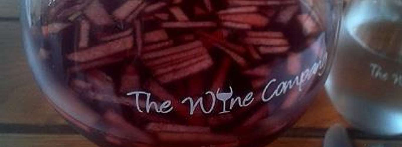A place for fine dining in DLF Cyber Hub--The Wine Company