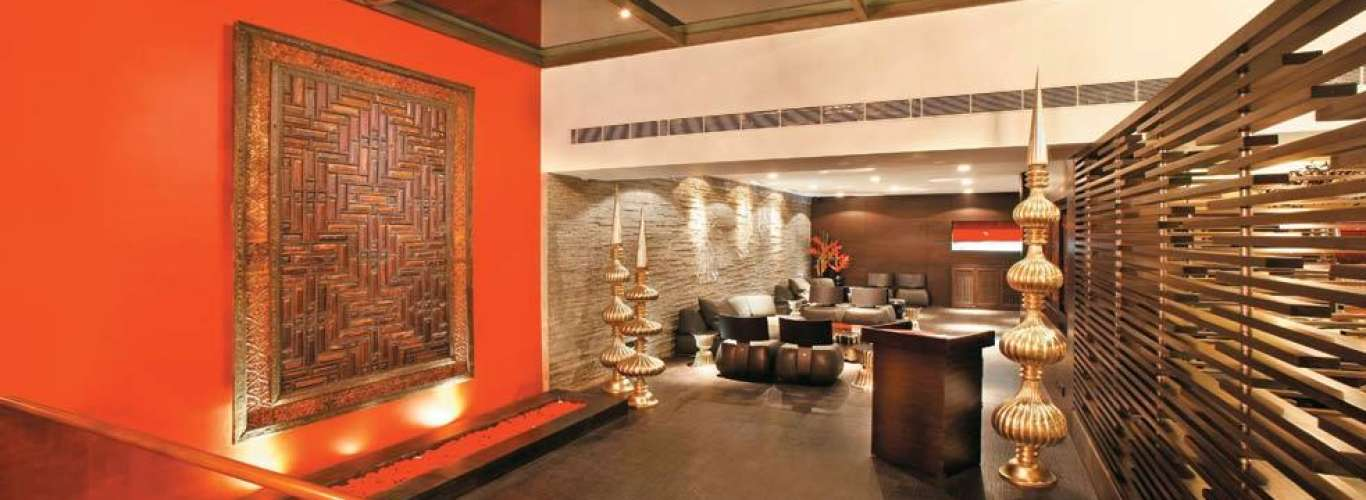 Suite: Six ways to stay in Chennai