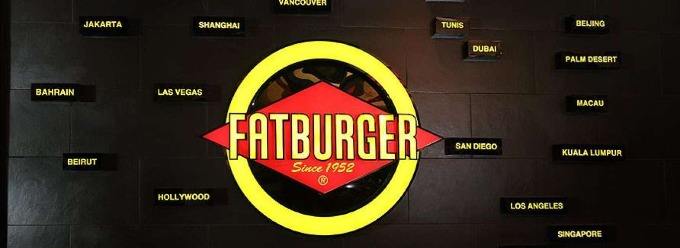 Fatburger opens at the eclectic DLF Cyber Hub in Gurgaon