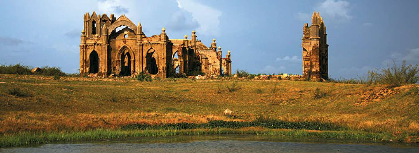 Unexplored places in India: South India