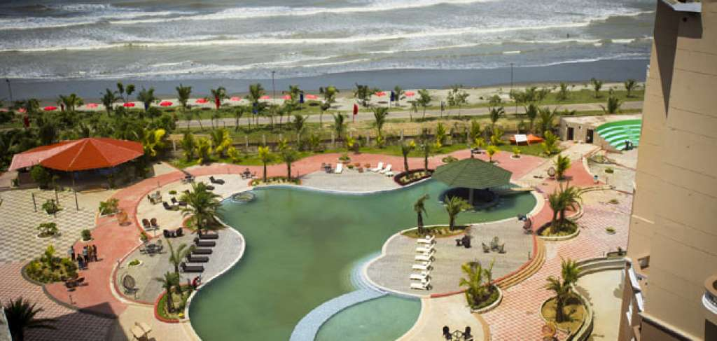 New Year Package From Royal Tulip Cox Bazar Bangladesh Outlook Traveller