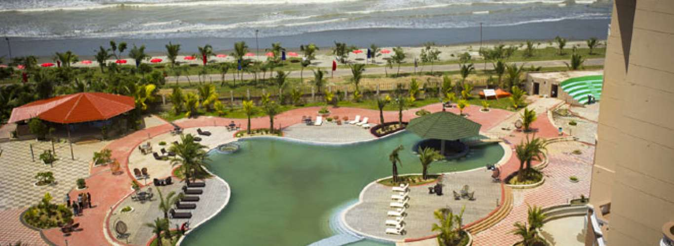 New Year package from Royal Tulip, Cox Bazar, Bangladesh