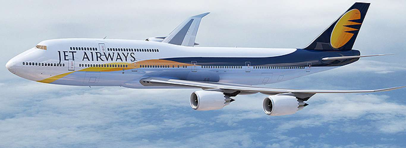Jet Airways increases number of daily domestic flights