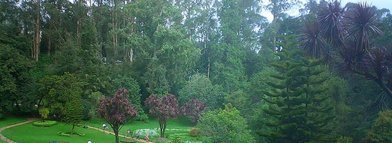 16 top attractions of Ooty