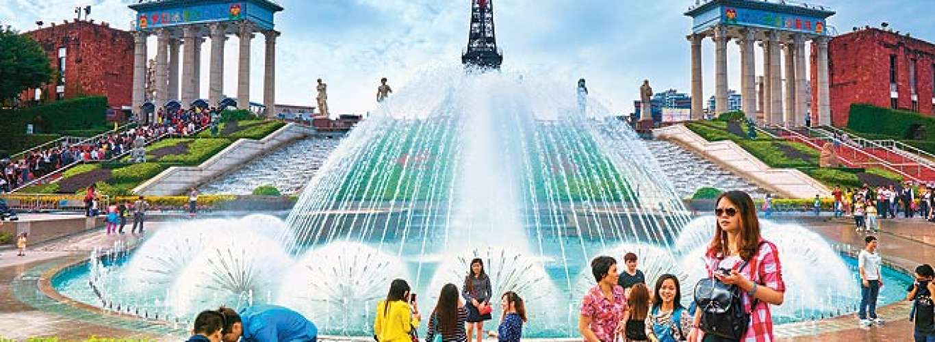 What to see, eat and shop in Shenzhen
