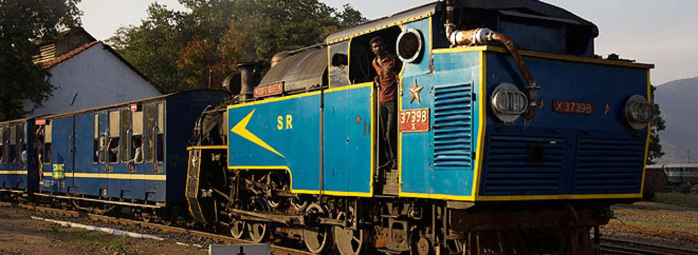 A ray of hope for waitlist dropped Indian railway passengers