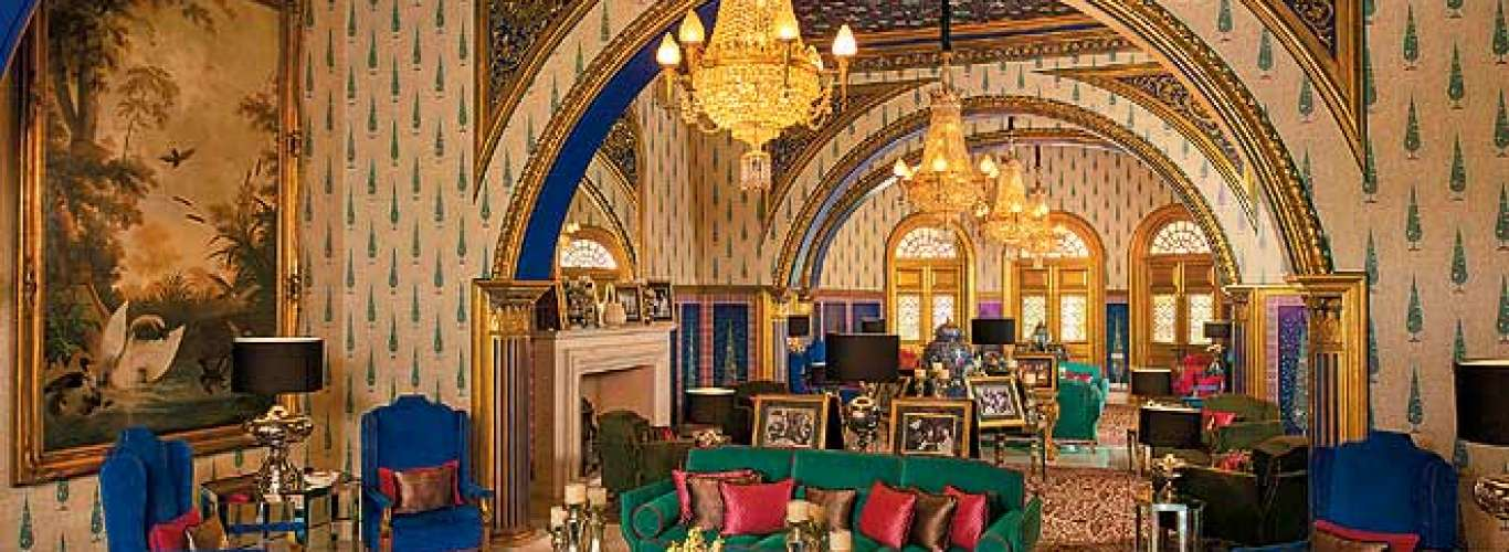 6 luxurious ways to experience Rajasthan