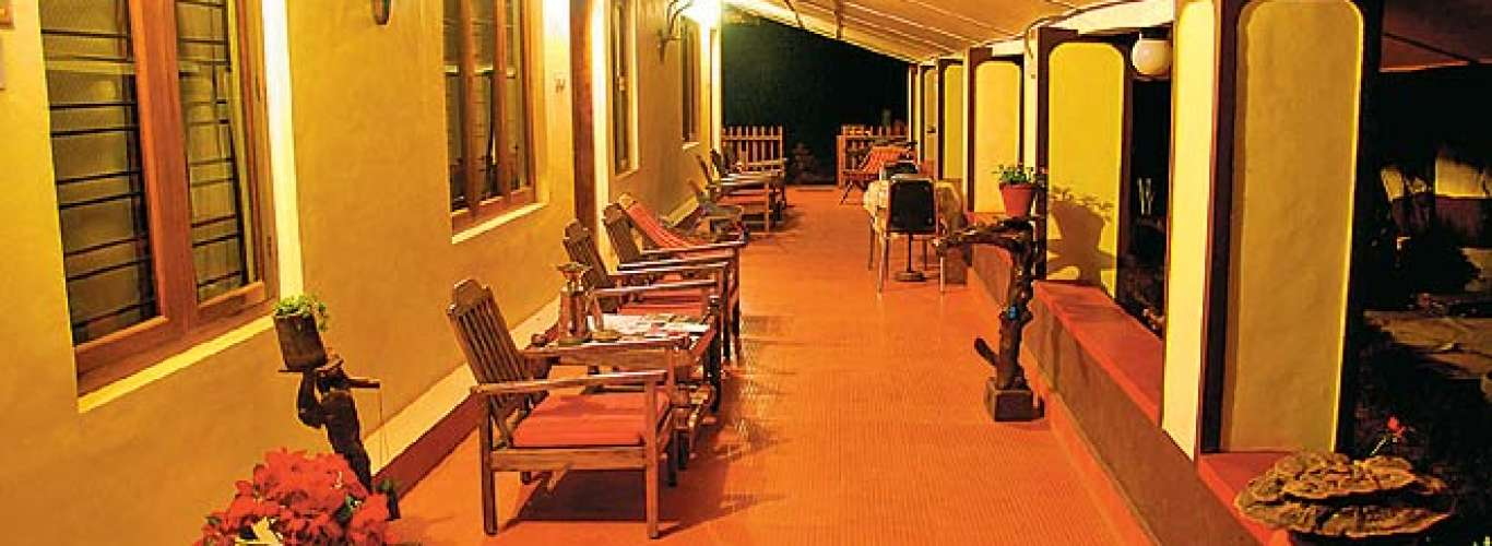Colonial plantation bungalow turned homestay: hotels in Madikeri, Coorg
