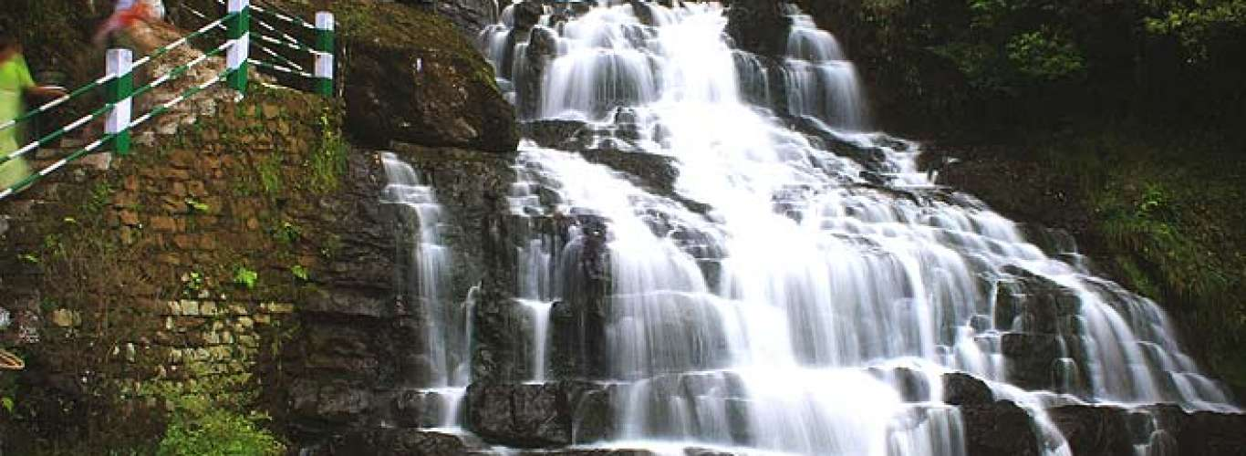 Top 25 places to visit in Shillong