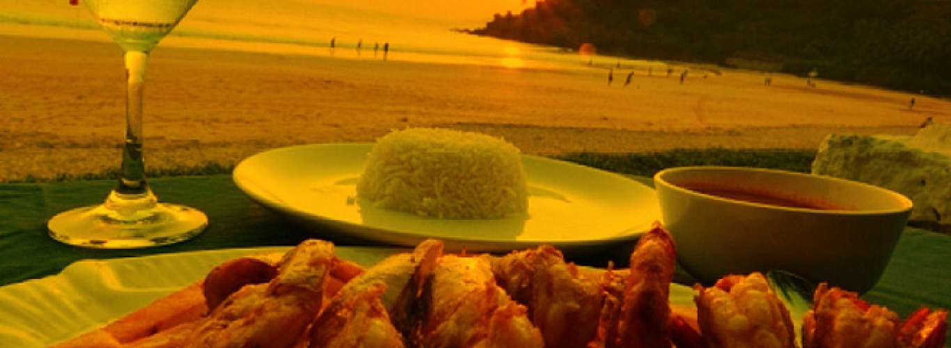Two upcoming food festivals in Goa
