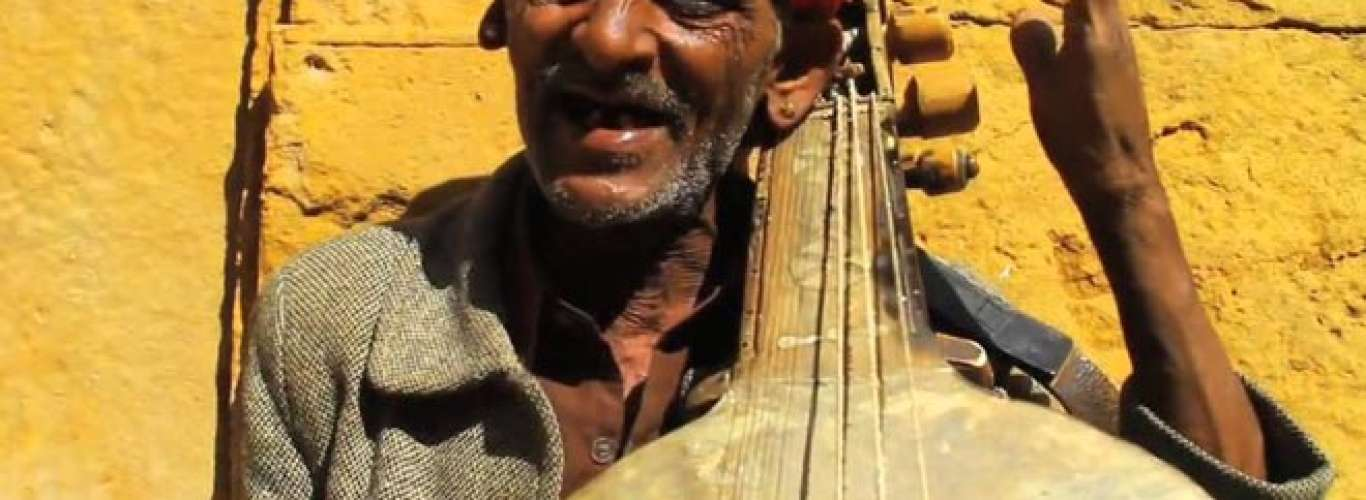 Folk Music: Our Intangible Heritage