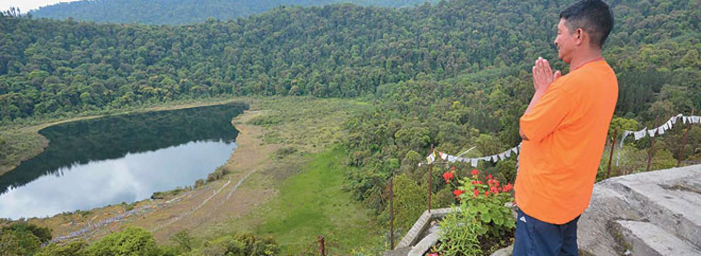 Hot List: 5 Bio-Diverse Lakes in India