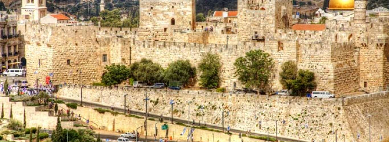 Israel: 10 Things To Do In The Promised Land