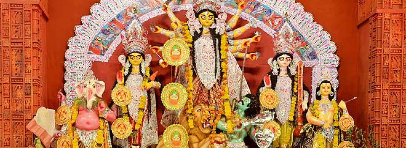 West Bengal: 2016 Durga Puja packages from West Bengal Tourism