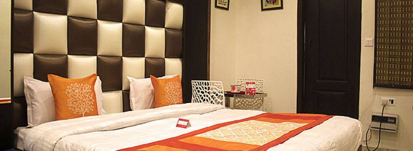OYO Rooms has a deal for early birds