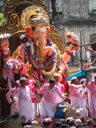 5 Ways to Make Ganesha's Favourite Food