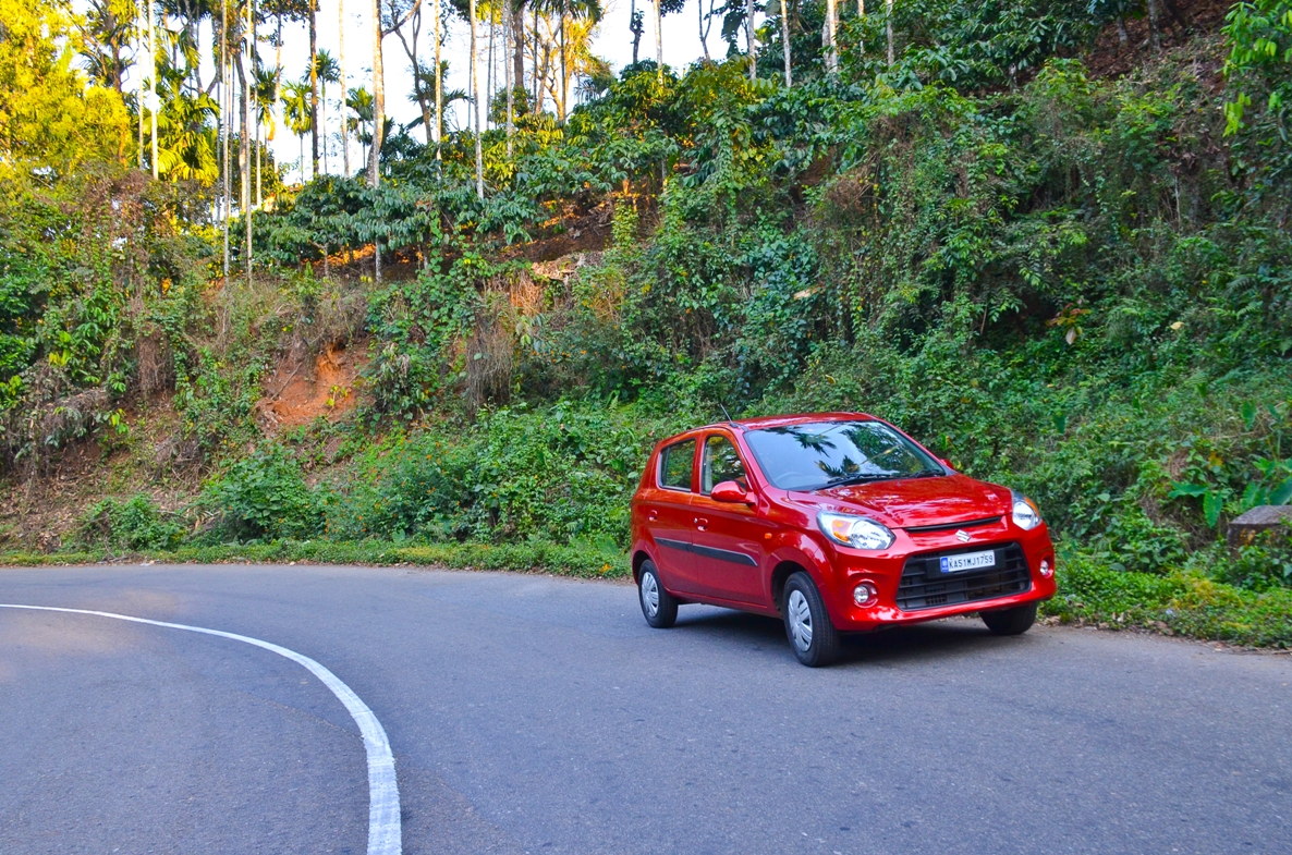 Your best companion on the road: The Maruti Suzuki Alto