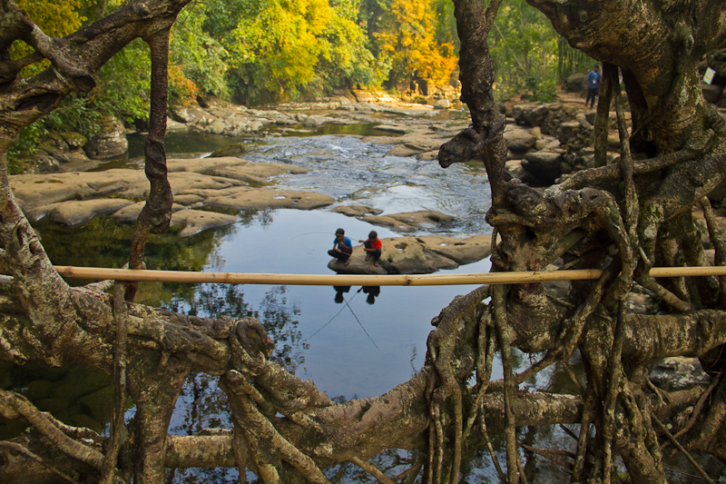 Meghalaya: The outdoor playground of India