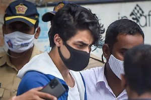 Aryan Khan Case: Witness Alleges NCB Asked For Rs 18 Crore Bribe From Shah Rukh Khan