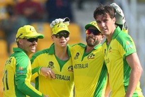 T20 World Cup, Live: Bowlers Help Australia Dominate South Africa