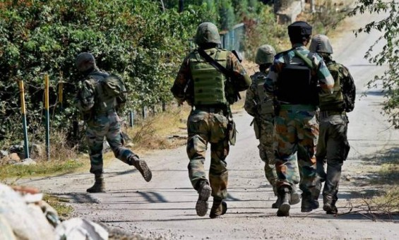 Two Vendors From UP, Bihar Shot Dead By Militants In J&K