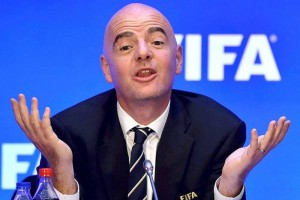 Football Risks Losing Its Appeal, Warns FIFA Chief Gianni Infantino