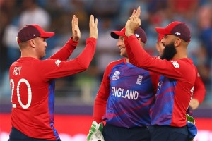 T20 World Cup: England Dismantle Holders West Indies, Need 56