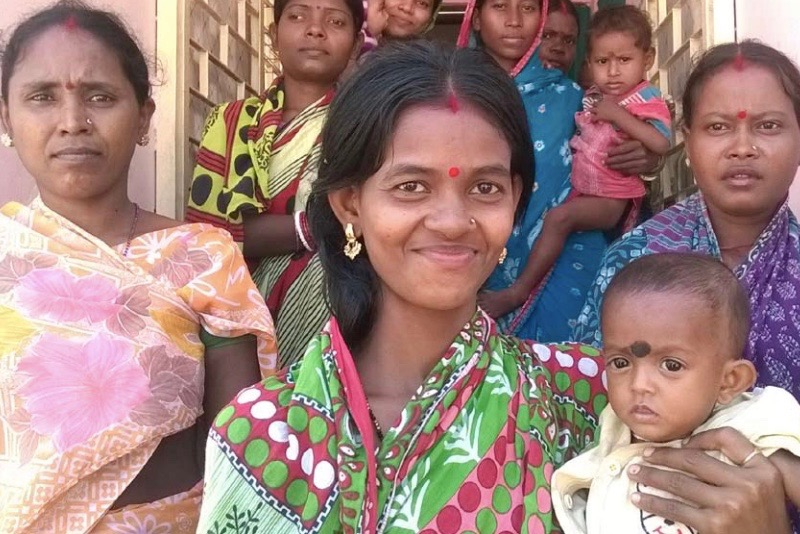 Roping In Traditional Healers To Save The Child -- Reckitt Benckiser Tapping People's Faith In Amravati, Nandurbar