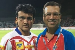 IPL: Sourav Ganguly Steps Down As ATKMB Director