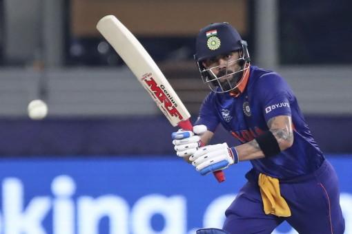 T20 WC, IND Vs PAK LIVE: Kohli Fifty Helps India Set 152-run Target