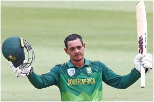 'I Am Not Racist': De Kock Apologises, Will Take The Knee